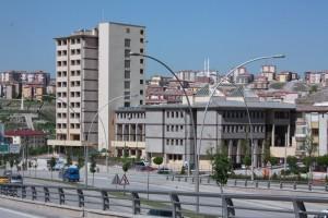 ÇASGEM Sosyal Tesisleri Ankara