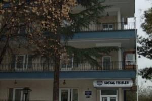 TAKAV SOSYAL TESİSLERİ ANKARA